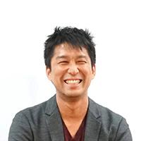 株式会社NTTドコモ イノベーション統括部 39worksアクセラレーター・金川 暢宏氏