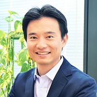 株式会ユーザベース SPEEDA事業統括 執行役員・太田 智之氏