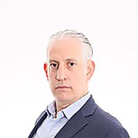 株式会社ウフル ディレクター エリック・ウルフ氏